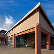 Lionakis- Sacramento Area Post Offices