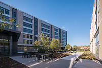 Architectural image of The Modern at Art Place apartments in Washington DC by Jeffrey Sauers of Commercial Photographics, Architectural Photo Artistry in Washington DC, Virginia to Florida and PA to New England