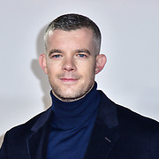 Russell Tovey Arrivers at World Premiere of The Good Liar on 28 October 2019, at the BFI Southbank, London, UK.