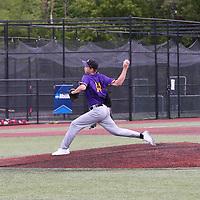Baseball: Saint Mary's University of Minnesota Cardinals vs. University of Northwestern-St. Paul Eagles