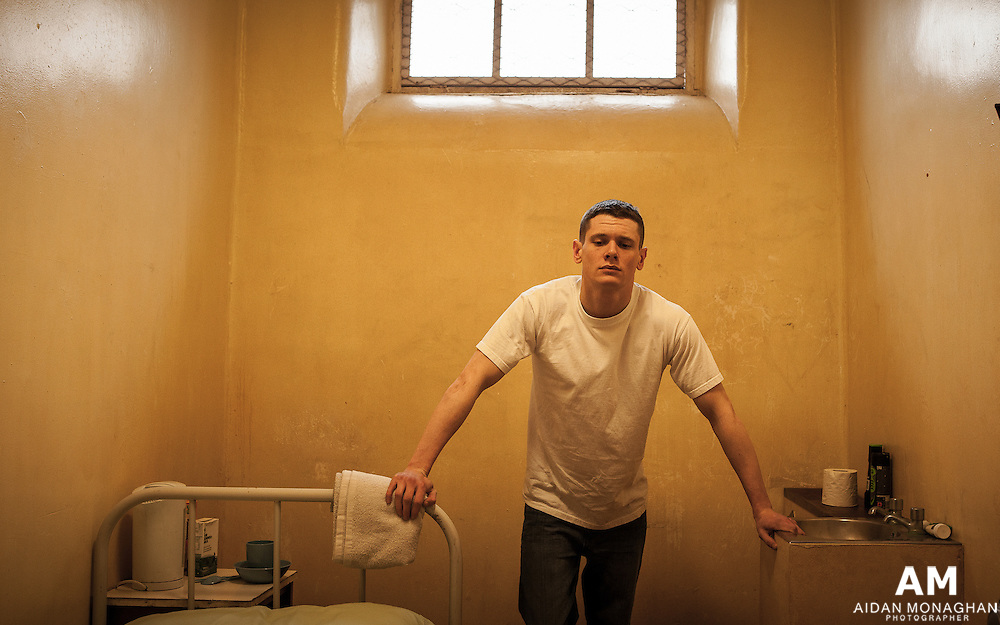 Starred Up 2013, publicity stills photographer  Aidan Monaghan<br /> Director: David Mackenzie Producer: Gillian Berrie    Writer: Jonathan Asser<br /> Cast: Jack O'Connell, Ben Mendelsohn, Rupert Friend<br /> Reviews:  Variety  Indiewire Collider<br /> Starred Up<br /> Synopsis: Eric (Jack O'Connell) is a violent young offender prematurely thrown into the dark world of an adult prison. As he struggles to assert himself against the prison officers and the other inmates, he has to confront his own father, Nev (Ben Mendelsohn); a man who has spent most of his life in jail. As Eric forges allegiances with other prisoners, he learns that his rage can be overcome and discovers the new rules of survival. But there are forces at work which threaten to destroy him.<br /> <br /> World Premiere: Toronto International Film Festival 2013<br /> <br /> UK Premiere: London Film Festival 2013<br /> <br /> publicity stills photographer for film & TV