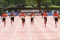 Samsung Diamond League adidas Grand Prix track & field;