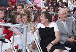Jennifer Garner Honored With Star On The Hollywood Walk Of Fame. 20 Aug 2018 Pictured: Samuel Garner Affleck, William John Garner, Seraphina Rose Elizabeth Affleck, Violet Affleck. Photo credit: Jaxon / MEGA TheMegaAgency.com +1 888 505 6342