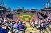 Major League Ballparks