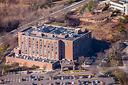 Embassy Suites Hunt Valley Hotel Aerial Photography