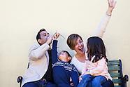 Collosi Family Portraits Bay Area