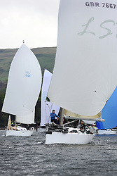 25th Anniversary of Kip Regatta<br /> <br /> - Yachting<br /> <br /> Class 2, Now or Never 3 with Neil Sandford a Mat 10 10