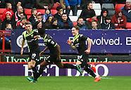 Charlton Athletic v Bury 250217