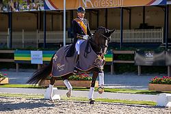 Gal Edward, NED, Glock's Total US<br /> Nederlands Kampioenschap<br /> Ermelo 2021<br /> © Hippo Foto - Dirk Caremans<br />  06/06/2021