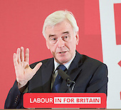 John McDonnell Speech 17th May 2016