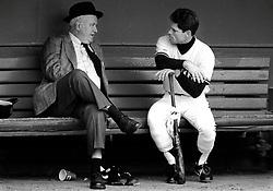 Harry Jupiter & Brett Butler, 1989
