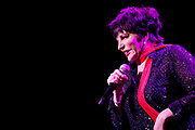 London, UK. Friday 1st March 2013. Returning to the Royal Festival Hall for the first time since 1973, Liza Minnelli performs her greatest hits to London for one single performance as part of Southbank Centre's The Rest Is Noise Festival.
