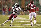 2011 South Carolina vs. Arkansas football