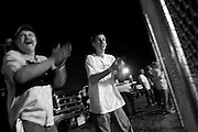 Scott Morgan/The Hawk Eye...Saturday Aug. 26, 2006 at the 34 Raceway in Middletown, Iowa.