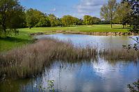 GOES - Hole 15, Golfbaan De Goese Golf,   op Zuid-Beveland, COPYRIGHT  KOEN SUYK