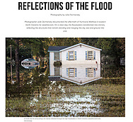 Series featured by the Weather Channel http://features.weather.com/reflections/