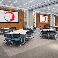 Jackson National Headquarters - Conference Center- Lansing, MI