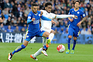 Leicester City v Swansea City 240416