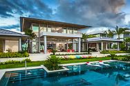 St. Regis Bahia Beach Residence, in Puerto Rico, by SB Architects.