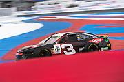 September 28-30, 2018. Charlotte Motorspeedway, ROVAL400: 3 Austin Dillon, Dow, Chevrolet, Richard Childress Racing