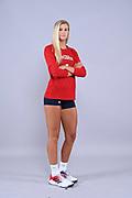 2021 FAU Volleyball Studio Photo Day