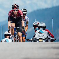 Dauphiné 2020 Stage5