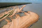 Shell Beach<br /> North GUYANA<br /> South America