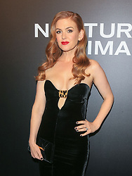 Celebrities are seen attending the special screening of Focus Features' 'Nocturnal Animals' at the Hammer Museum in Los Angeles. 11 Nov 2016 Pictured: Isla Fisher. Photo credit: Bauer Griffin / MEGA TheMegaAgency.com +1 888 505 6342