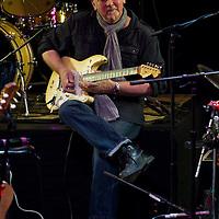 Barry Reynolds (2011)