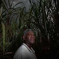 Race-based laws are leaving thousands of Dominicans of Haitian descent effectively stateless, recognition of their Dominican nationality denied, robbing them of rights to education, health care and eligibility to vote. Many are threatened with 'repatriation' to Haiti, though they've been born in the Dominican Republic and have never visited Haiti. Many Haitians were brought to the Dominican Republic as slaves from Haiti, to work on sugar plantations, but the sugar industry is collapsing. This is Roberto on a sugar plantation in Monte Coca near San Pedro de Macoris. ACT Alliance member Servicio Social de Iglesias Dominicanas, Inc., (SSID) works with communities affected by the legislation.