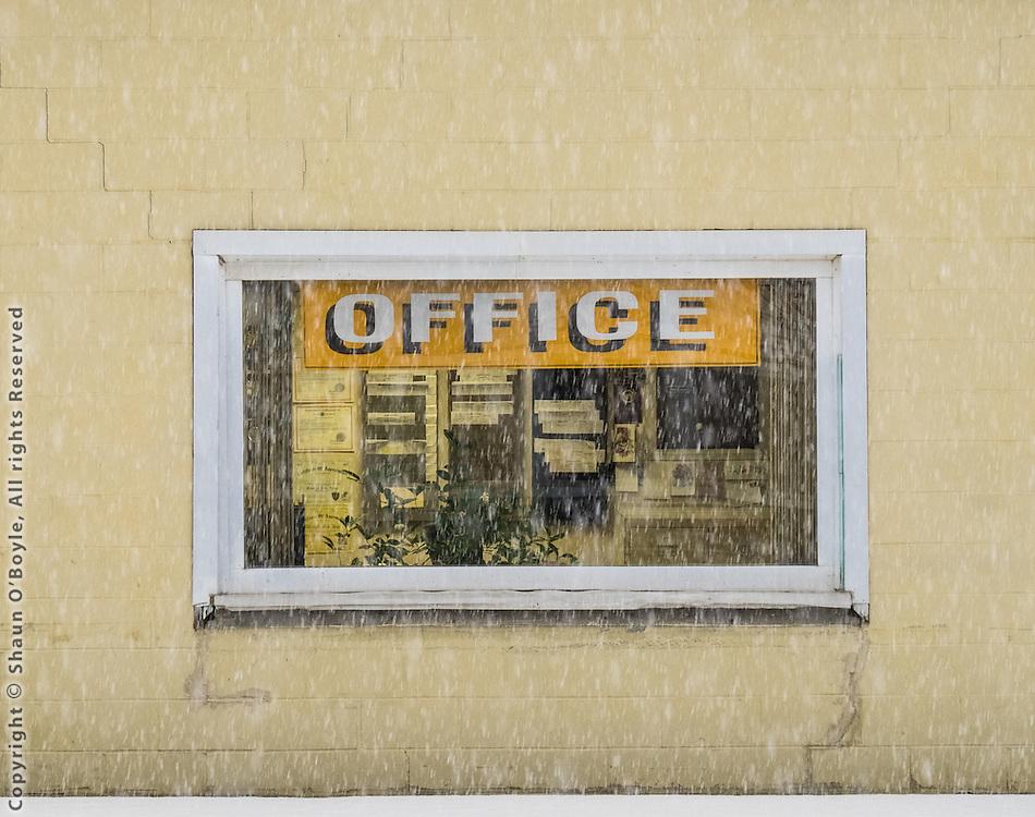 Office, Pittsfield, MA