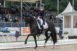ROCKXPap Kimberly, NED, Jersey<br /> World Championship Young Horses Verden 2021<br /> © Hippo Foto - Dirk Caremans<br />  29/08/2021
