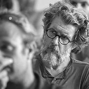 061 Grizzly barber shop - Cabinet Z /  DE KERVENOAEL Cédric -  BOIDEVEZI Nicolas