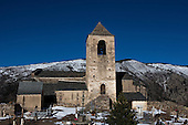 France & Catalonia: Pyrenees