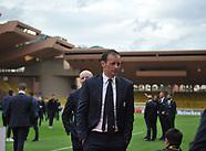 Juventus Training 020517