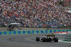 July 28, 2018 - Budapest, Hungary - Motorsports: FIA Formula One World Championship 2018, Grand Prix of Hungary, .#27 Nico Hulkenberg (GER, Renault Sport Formula One Team) (Credit Image: © Hoch Zwei via ZUMA Wire)