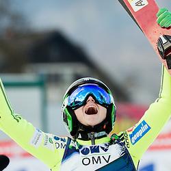 20150215: SLO, Ski Jumping - World Cup Ski Jumping Ladies Ljubno 2015, Day 3