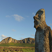 CHILE. Easter Island [2010]
