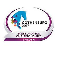 Team GBR - FEI European Championships 2017 - Gothenburg