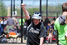 04/27/19 Bridgeport Challenger League Opening Day