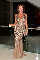 AMY CHILDS at the Soldiering On Awards held at the Park Plaza Hotel, Westminster Bridge, London on 5th April 2014.