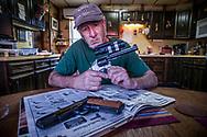 Hank . gunsmith . New Hampshire
