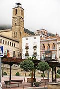 Cazorla, Jaen, Andalucia, Spain