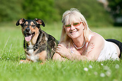 Aileen and Wallace..3rd July 2011.Images © Paul David Drabble
