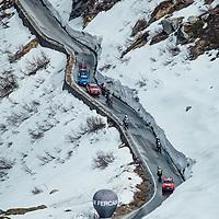 Giro d'Italia 2019 Stage13