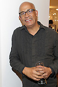 New York, NY-December 3: Photographer George Chinsee attends Harriette Cole's 20th Anniversary Business Celebration held at Lafayette 148 Headquarters on December 3, 2015 in New York City.  (Photo by Terrence Jennings/terrencejennings.com)