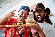 DJ BBQ/The Big Feastival