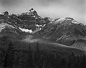 Alberta Rockies and Foothills