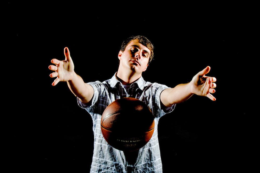 Sports Photographer Patrick Smith
