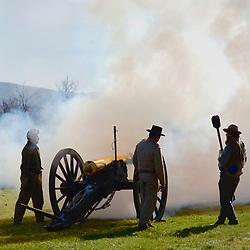 Harperrs Ferry Artillery